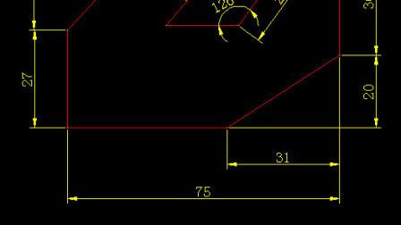 AutoCAD实用教程第三十五讲文字样式余老师