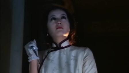 鬼域:漂亮女鬼太凶了,小伙的枪根本对付不了她