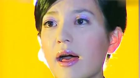 情深深雨蒙蒙插曲,赵薇这首《离别的车站》感动了多少人,太经典