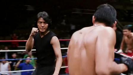 古惑仔之龙争虎斗:司徒浩南和陈浩南单挑,你们猜最后谁赢了?谁才是铜锣湾扛把子!