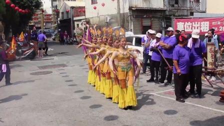 千手观音舞蹈欣赏千手观音表演视频