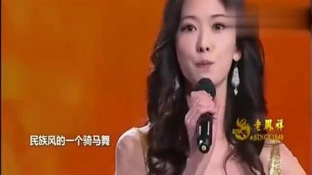 黄渤林志玲现场演唱《江南style》,简直太养眼了,看不够!