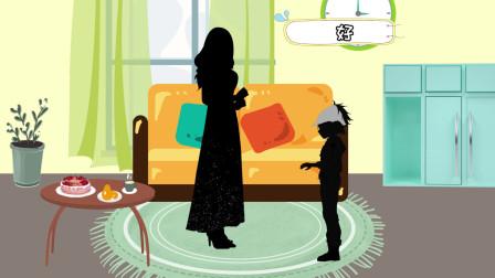 关于玩游戏这件事妈妈一番话让儿子无话可说你同意吗