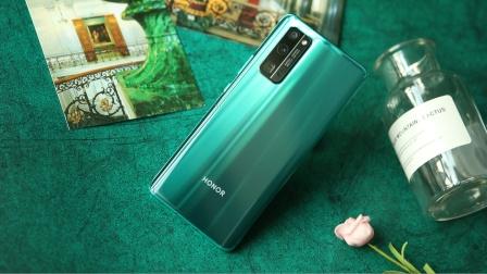 """荣耀30 Pro上手视频:""""浓缩版""""的华为P40 Pro?"""