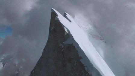 《攀登梅鲁峰》行走在生边缘,用生命记录的纪录片