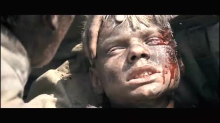 一部经典好看的苏联战争巨作(片段)战争场面非常激烈 值得一看