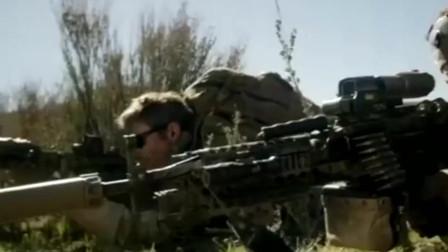 这才叫顶级战争片,真实枪战场面,专业动作指导,精良后期制作!