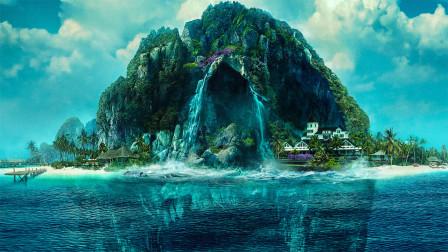 神秘岛只要踏上就能实现愿望,可实现愿望的人,最后都后悔了