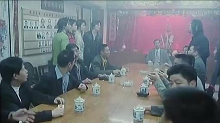 古惑仔2:这个这么嚣张的人是谁啊?居然想和陈浩南争铜锣湾扛把子的位置!