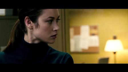 叛谍追击:情报局有内鬼,女探员的线人想独吞,有好戏看了