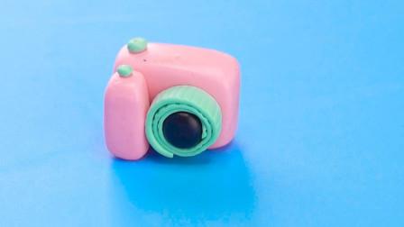 DIY手工:制作迷你摄像机