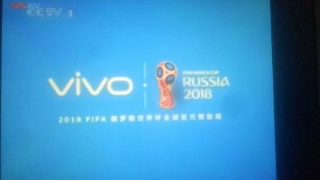鹿晗vivo全新X20全面屏手机广告 逆光也清晰 照亮你的美 15s 2018年FIFA俄罗斯世界杯全球官方赞助商