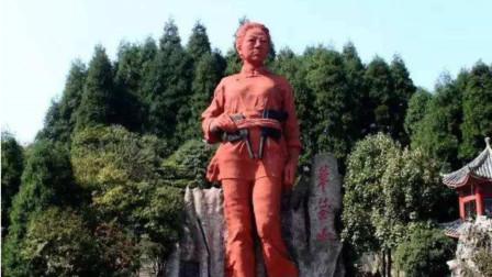 """抗战时闻名世界的""""双枪老太婆"""",游击队之母赵洪文国,解放后为何被枪决?"""