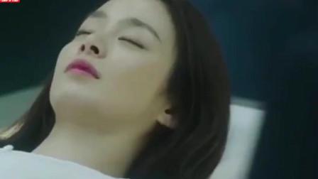 韩剧:护士看不惯植物人,抽了她一个耳光,结果被植物人整惨了!