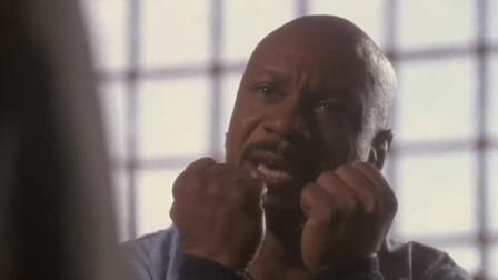男子进监狱十星期记录辉煌,惹监狱长暴怒,男子却认为自己有道理