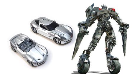 变形金刚电影SS系列SS29和黑曼巴BMB LS-08 横炮 跑车机器人玩具