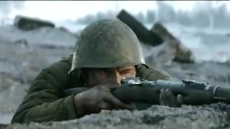 勇士:什么叫真正的战争!这才叫火力覆盖,万炮齐发弹如雨下