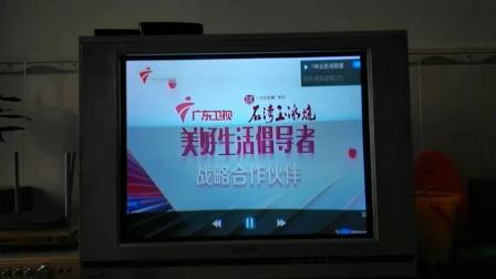 广东卫视2020ⅠD [美好生活倡导者] 配音版 [8秒] (HD高清) 新HD