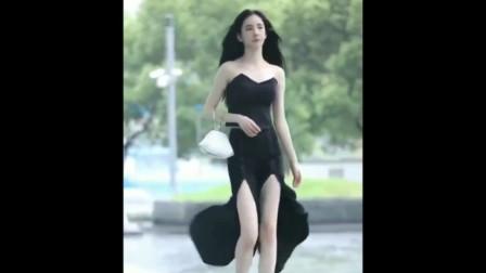 [潘南奎] 街拍抖音网红合集