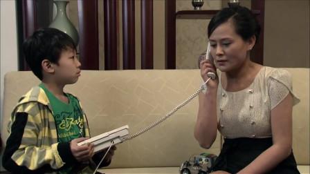 男人说没听见没接到电话,女人却说没给他打过电话!