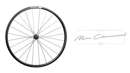 《美骑快讯》第300期 自行车轮组一对要30000元?用了也不能上天