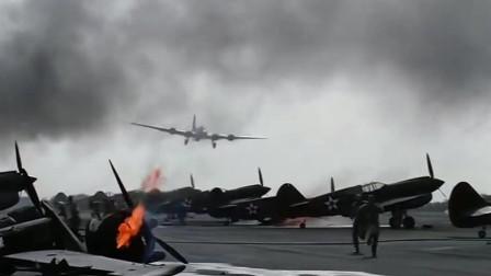虎虎虎:美军史上耻辱一战,真实还原日本偷袭珍珠港的惨烈场面