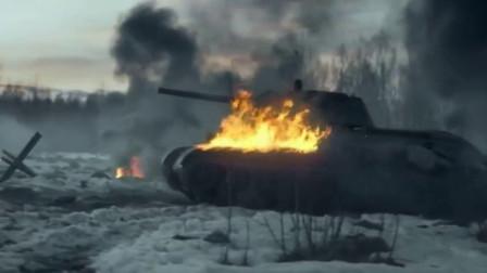 卡拉什尼科夫:勇敢的人才会有一线生机