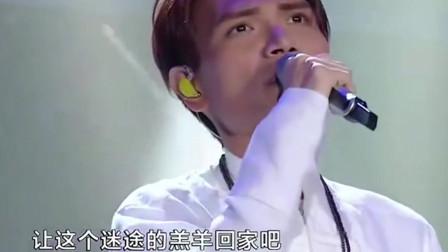 """心疼那些叫""""张士超""""的兄弟,杨宗纬一首不像歌的歌"""