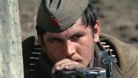 内雷特瓦河战役:南斯拉夫规模最大的战争电影,没看过是你的遗憾