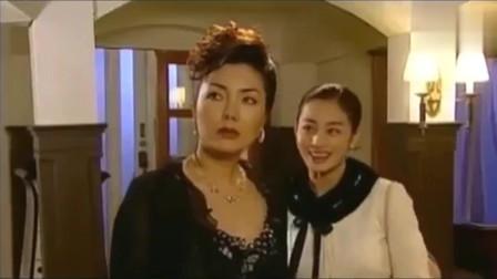 天国的阶梯:友莉以为报复成功,却不知静书正为诚俊向她求婚发愁