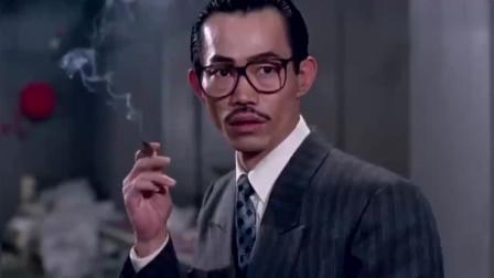 七小福中最能打的,太飒了!