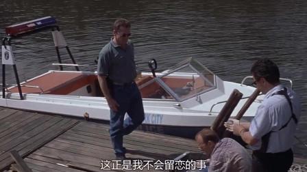 章鱼东河惊魂:水下电缆时,发现了两具尸体,好吓人!