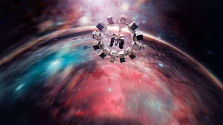 豆瓣排名第一的科幻电影,不看两次别说你看懂了,高分科幻悬疑片