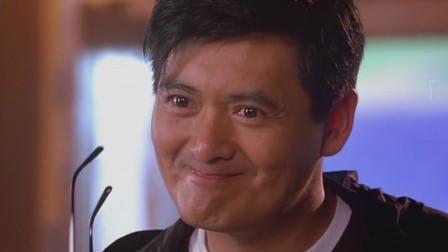 罗永浩去奶茶店买中杯,气到自己打自己,周润发:听说有人卖我的内Ku!