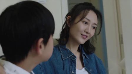 猎狐:吴稼琪探望肖蓉安慰钱睿,肖蓉门背后痛哭哭