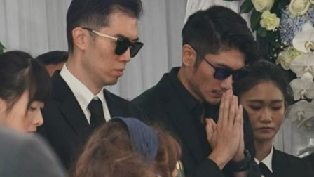 陈乔恩戏中男搭档42岁的黄晓明家喻户晓而他却不幸去世