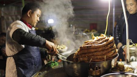 美食台|还是西北人会吃羊肉,连这都没放过!