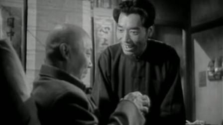 牧童投军:男子来到小虎家里,给他点烟倒水,他是什么人?