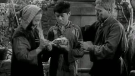 牧童投军:小虎来到村庄,奶奶把饭给他,心里却在想这件事!