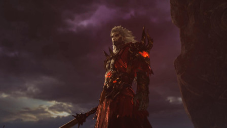 【冬瓜解说】《古剑奇谭3》全剧情娱乐流程解说26-血战大天魔