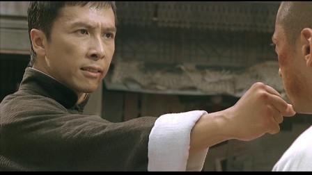 精彩的擂台大赛系列,甄子丹、赵文卓、李连杰擂台赛-霍元甲,苏乞儿,叶问