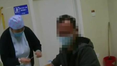 共度晨光 2020 河北:男子躲警车驶入水沟 醉酒驾驶被处罚