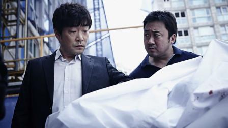 韩国电影,父亲被警察诬陷成凶手 判处死刑,男主长大后开始复仇