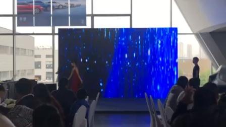 互动视频秀舞蹈