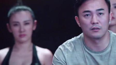 日本心机女害怕中国女孩战胜自己,竟然派杀手对付她