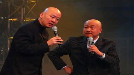 春晚著名喜剧演员:郭冬临如今活跃在荧屏,而戚慧却令人心疼