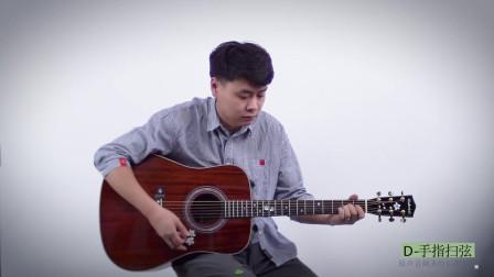 小磊评测——加百列GR-52全单吉他全桶型音色对比——小磊吉他出品