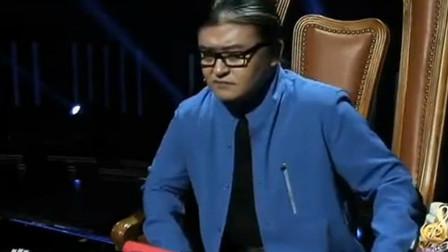他就唱了几句,刘欢就坐不住了,网友却说这水平还参加选秀
