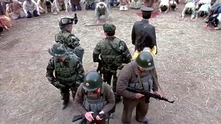 韩国穿越剧《天军》,现代军人穿越到古代,以一敌百,太厉害了!