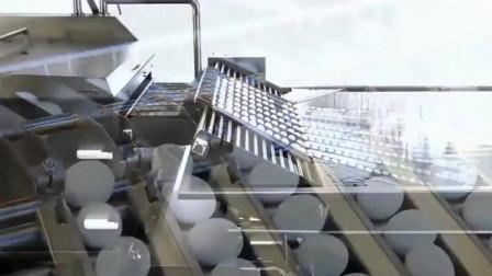 广东小哥,自制煮鸡蛋机器运行全过程,让人大开眼界